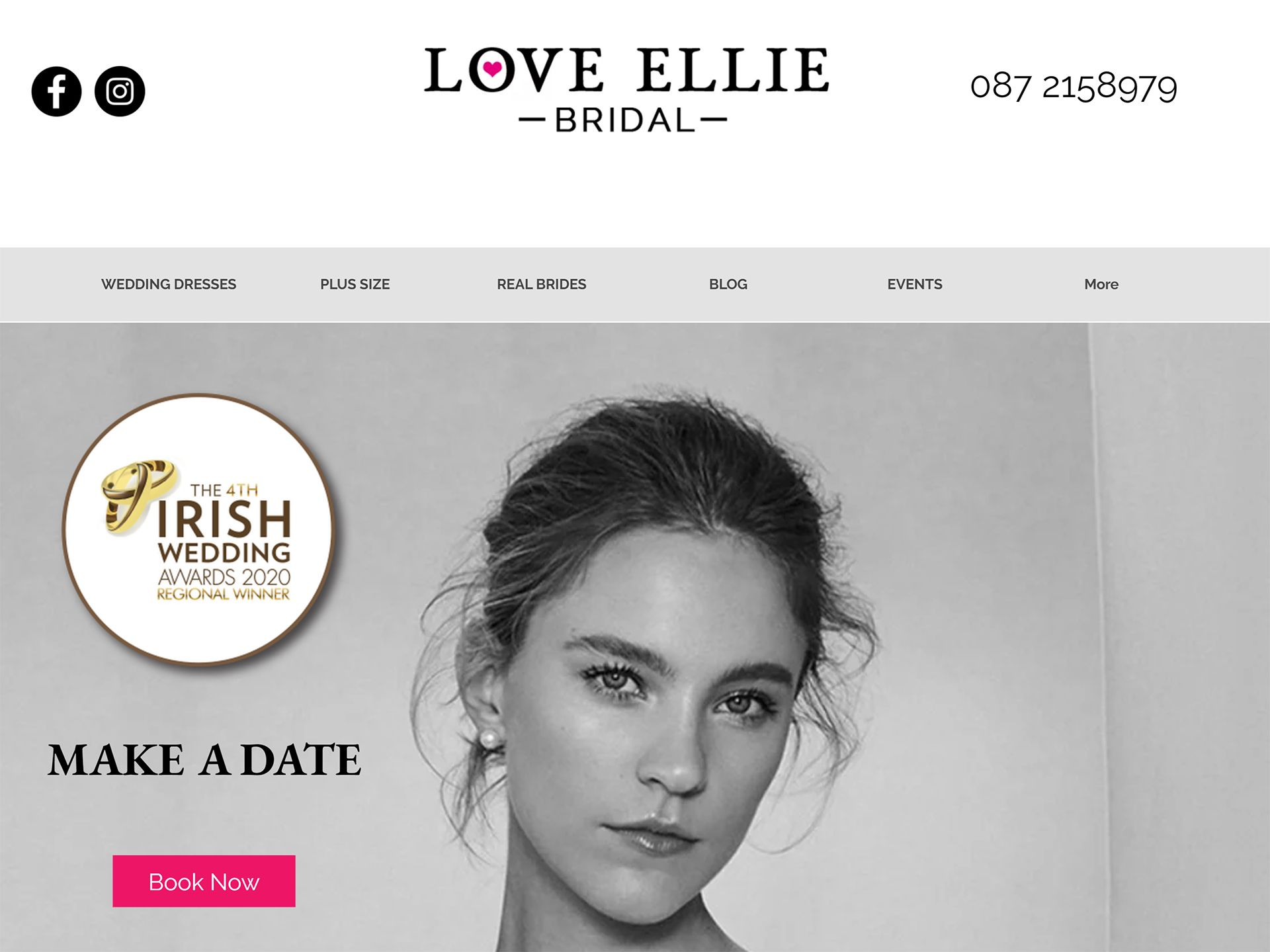 Love Ellie Bridal