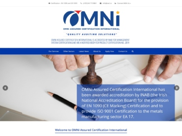 OMNI Assured Certification International