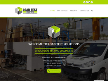 Load Test Solutions Limited