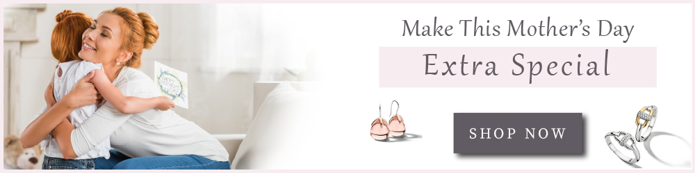 Mothers Day Banner - Gerry Browne Jewellers
